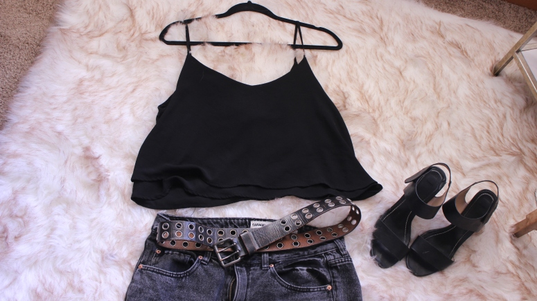 ootd - outfit of the day